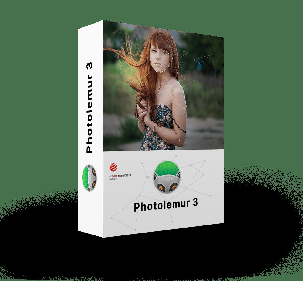Boite Photolemur