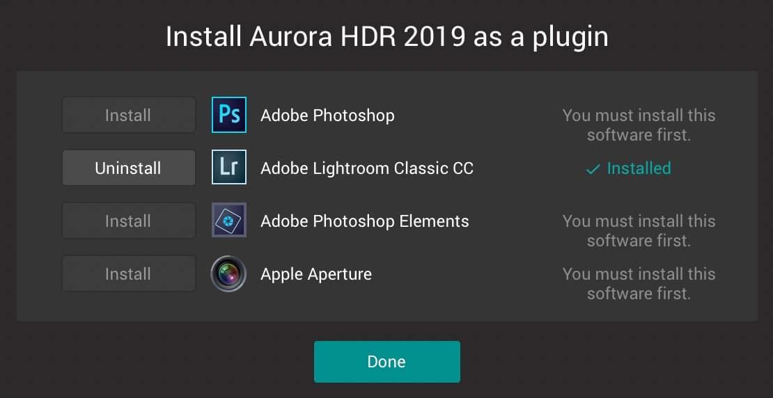 TEST - Aurora HDR : La photo HDR pour tous 1