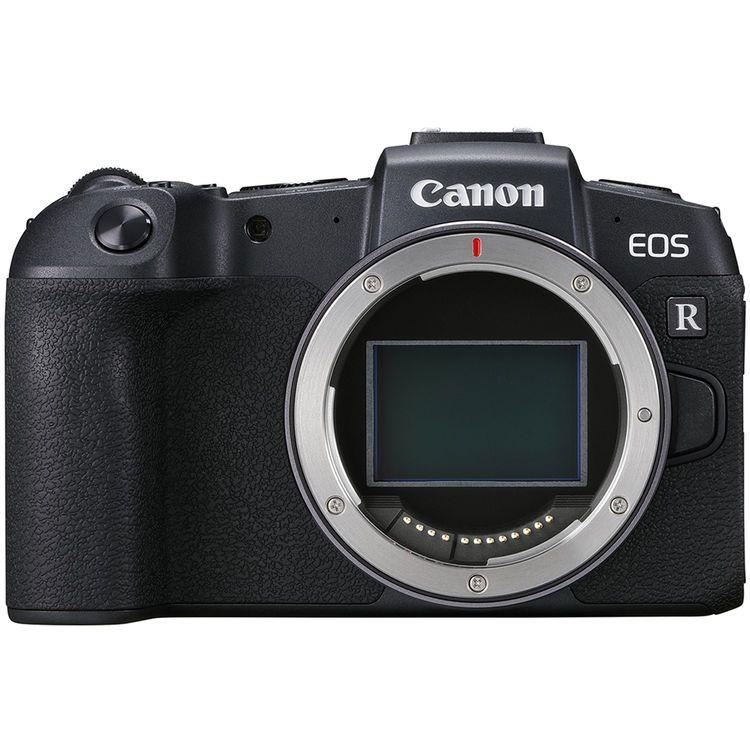appareil photo hybride canon rp