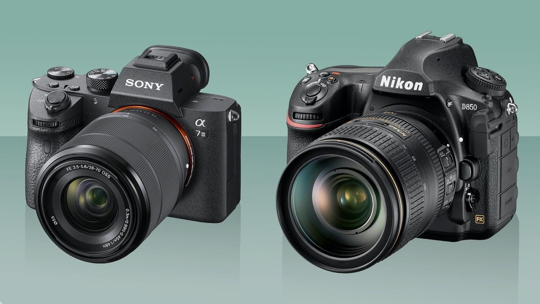 Appareil photo hybride ou reflex, que choisir en 2020?