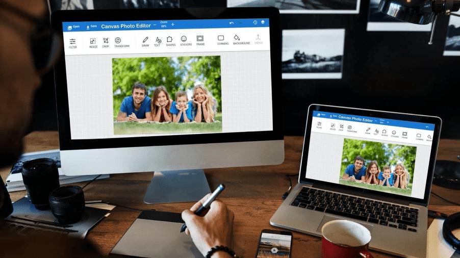 Choisir son logiciel de retouche photo : les meilleurs logiciels gratuits et payants 2