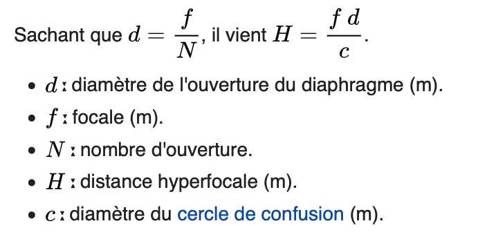 Formule-de-la-distance-hyperfocale