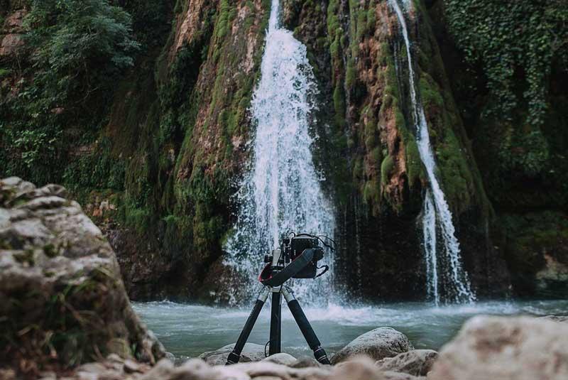 trepied-cascade