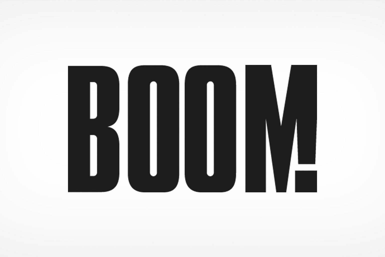 Boom-start-up