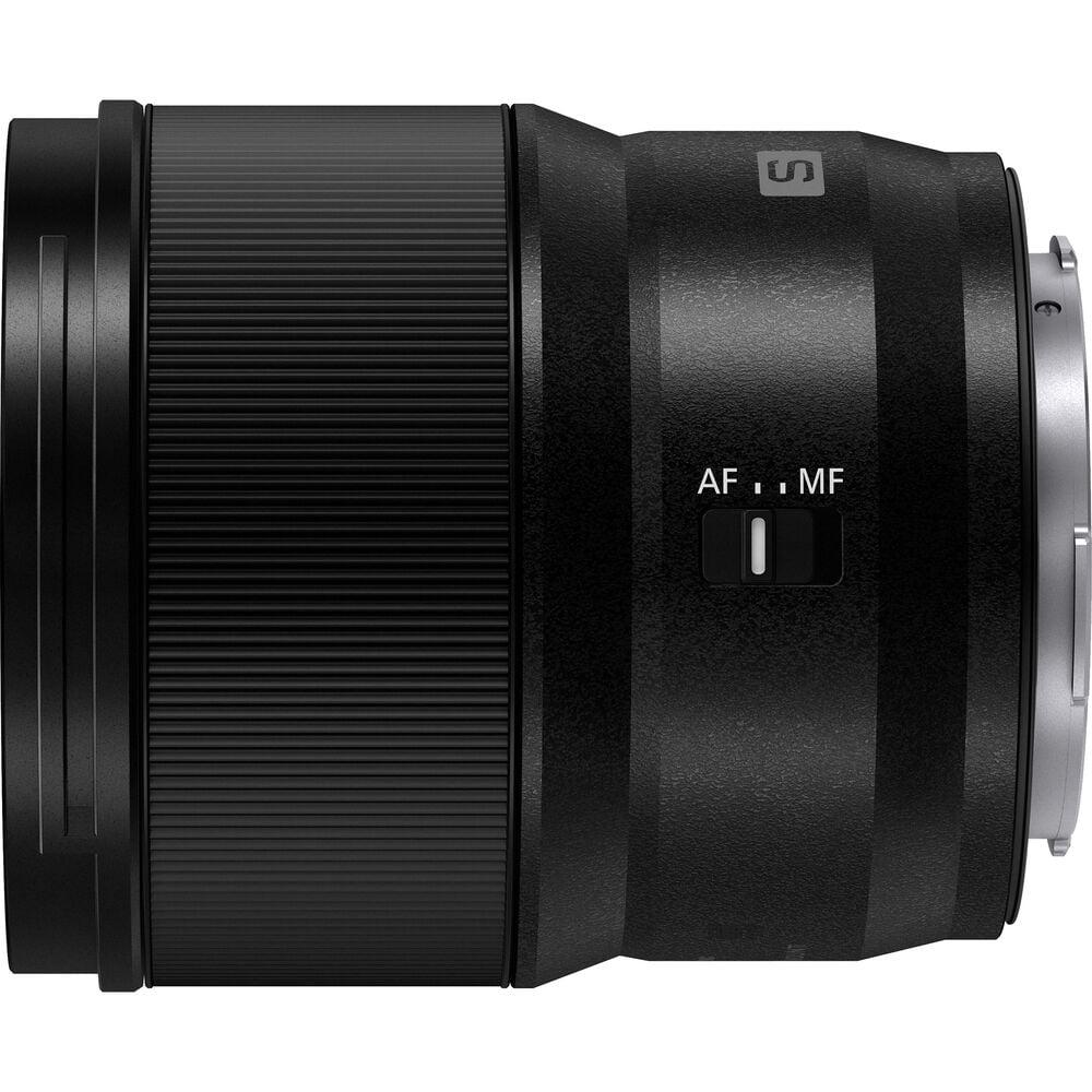 Panasonic-devoile-Lumix-S-85mm-f1.8-pour-L-Mount-4