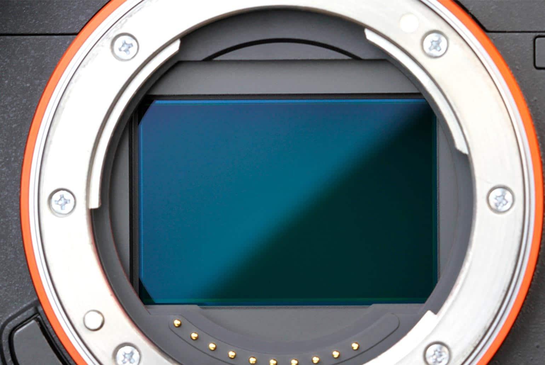 Choisir un appareil photo plein format a prix abordable